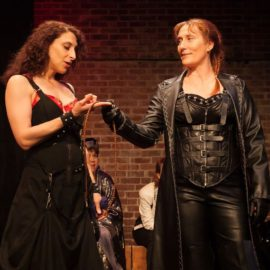 Review: Fifty Shades of Shrew – Add in a Little Bit of Bondage and Domination