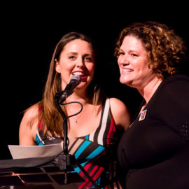 Disrupted Wins the Beyond Bechdel-Wallace Award